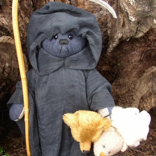 The Bear Reaper (Dilus)