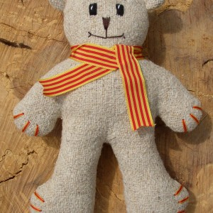 Catalan Bear