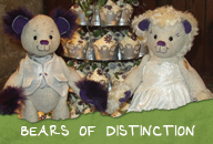 Bears of Distinction