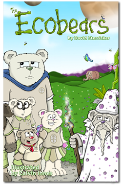 Buy The Ecobears Book