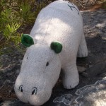 Jambo The Eco-Hippo