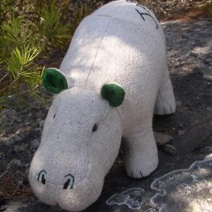 Jambo The Eco-Hippo