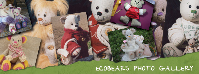 Ecobears Gallery